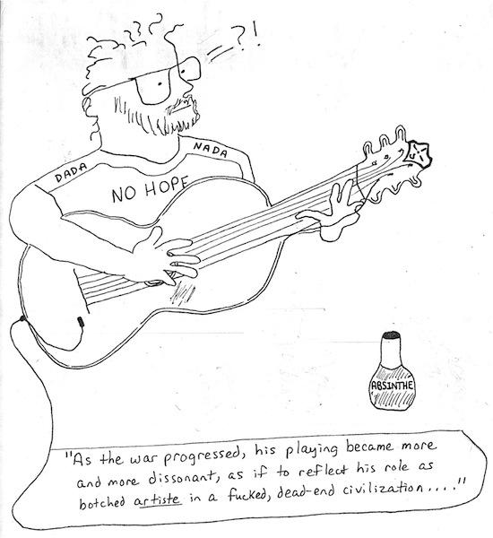 Walt whitman essay humor